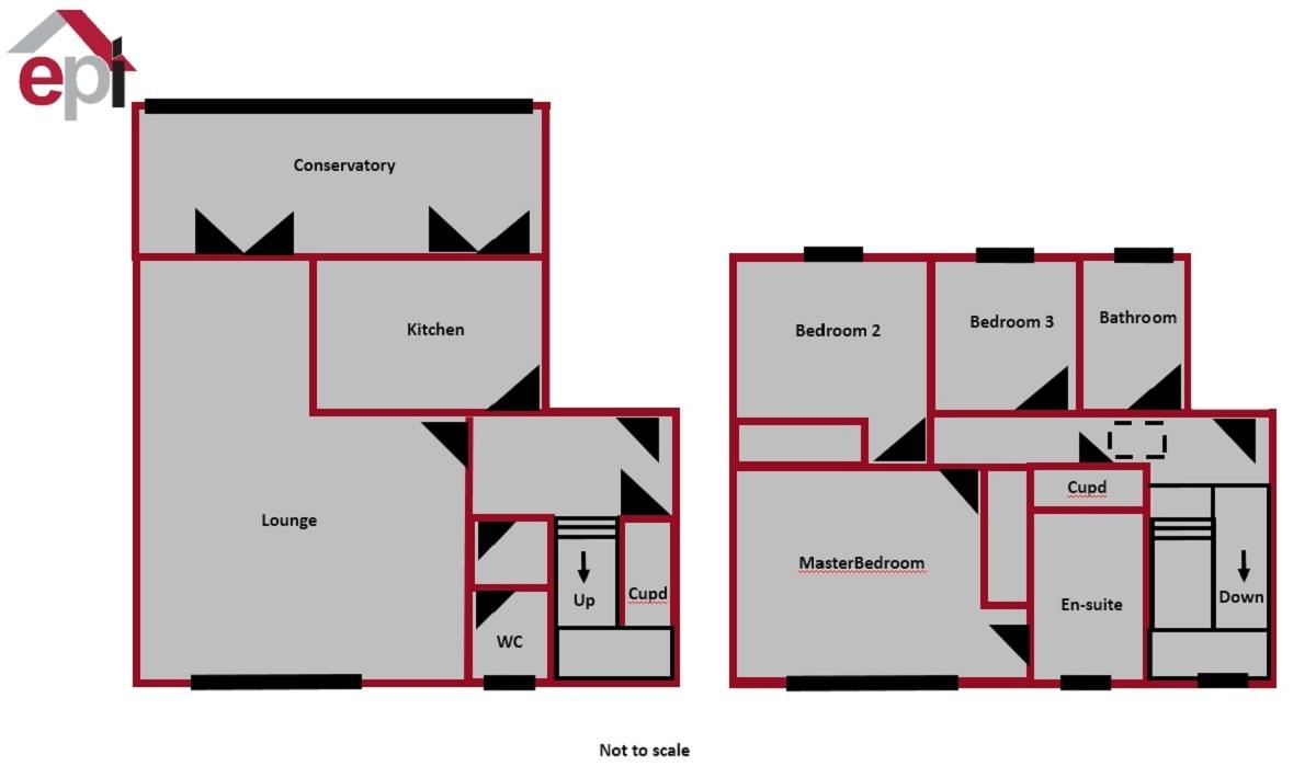 18H Crown Street 3-4 bed
